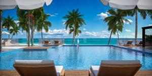 Apartamento En Ventaen Playa Nueva Romana, Playa Nueva Romana, Republica Dominicana, DO RAH: 20-1574