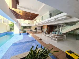 Apartamento En Ventaen Distrito Nacional, Piantini, Republica Dominicana, DO RAH: 20-1514