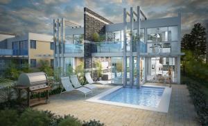 Apartamento En Ventaen Playa Nueva Romana, Playa Nueva Romana, Republica Dominicana, DO RAH: 20-1593
