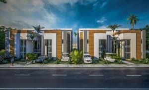 Apartamento En Ventaen Playa Nueva Romana, Playa Nueva Romana, Republica Dominicana, DO RAH: 20-1598
