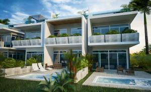 Apartamento En Ventaen Playa Nueva Romana, Playa Nueva Romana, Republica Dominicana, DO RAH: 20-1599