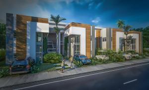 Apartamento En Ventaen Playa Nueva Romana, Playa Nueva Romana, Republica Dominicana, DO RAH: 20-1600