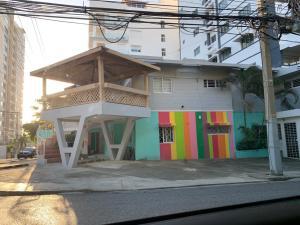 Local Comercial En Alquileren Distrito Nacional, Paraiso, Republica Dominicana, DO RAH: 20-1607