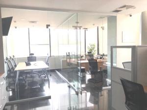 Oficina En Alquileren Distrito Nacional, Piantini, Republica Dominicana, DO RAH: 20-1611