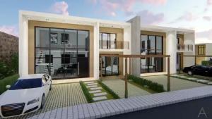 Casa En Ventaen Punta Cana, Punta Cana, Republica Dominicana, DO RAH: 20-1684