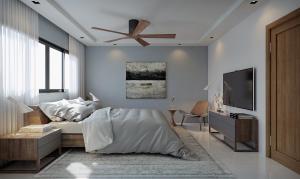Apartamento En Ventaen Distrito Nacional, El Millon, Republica Dominicana, DO RAH: 20-1709