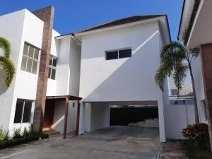 Casa En Alquileren Distrito Nacional, Cuesta Hermosa Ii, Republica Dominicana, DO RAH: 20-1716