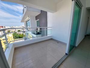 Apartamento En Ventaen Distrito Nacional, Evaristo Morales, Republica Dominicana, DO RAH: 20-1717