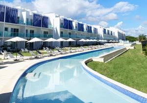 Apartamento En Ventaen Punta Cana, Bavaro, Republica Dominicana, DO RAH: 20-1720