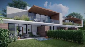 Apartamento En Ventaen Punta Cana, Punta Cana, Republica Dominicana, DO RAH: 20-1736