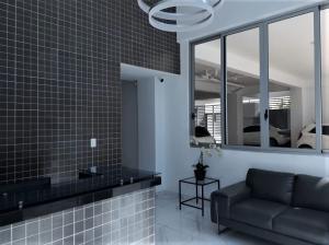 Apartamento En Alquileren Distrito Nacional, Bella Vista, Republica Dominicana, DO RAH: 20-1588