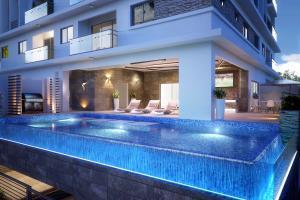 Apartamento En Ventaen Distrito Nacional, Evaristo Morales, Republica Dominicana, DO RAH: 21-6