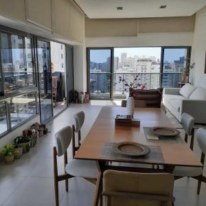 Apartamento En Ventaen Distrito Nacional, Piantini, Republica Dominicana, DO RAH: 21-7