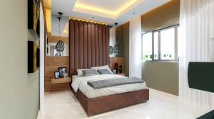 Apartamento En Ventaen Distrito Nacional, Evaristo Morales, Republica Dominicana, DO RAH: 21-13