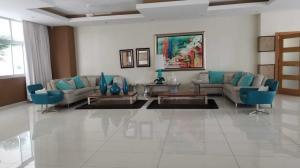 Apartamento En Alquileren Distrito Nacional, Piantini, Republica Dominicana, DO RAH: 21-15