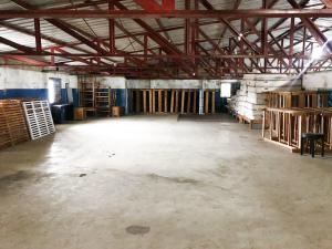 Industrial En Alquileren Distrito Nacional, Don Bosco, Republica Dominicana, DO RAH: 21-22