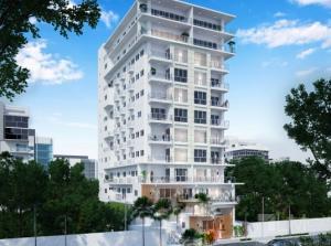 Apartamento En Ventaen Distrito Nacional, Naco, Republica Dominicana, DO RAH: 21-54