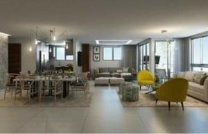 Apartamento En Ventaen Distrito Nacional, Naco, Republica Dominicana, DO RAH: 21-57