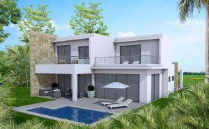 Casa En Ventaen Playa Nueva Romana, Playa Nueva Romana, Republica Dominicana, DO RAH: 21-70