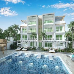 Apartamento En Ventaen Punta Cana, Punta Cana, Republica Dominicana, DO RAH: 21-79