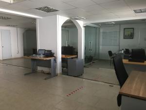 Oficina En Alquileren Distrito Nacional, Naco, Republica Dominicana, DO RAH: 21-84