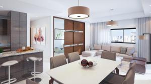Apartamento En Ventaen Distrito Nacional, La Esperilla, Republica Dominicana, DO RAH: 21-86