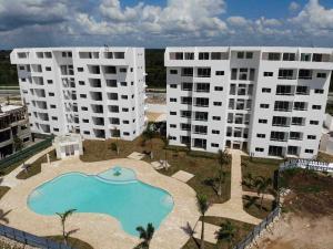 Apartamento En Ventaen Juan Dolio, Juan Dolio, Republica Dominicana, DO RAH: 21-93