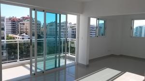 Apartamento En Alquileren Distrito Nacional, Evaristo Morales, Republica Dominicana, DO RAH: 21-98
