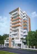 Apartamento En Ventaen Distrito Nacional, El Vergel, Republica Dominicana, DO RAH: 21-105
