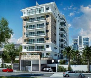 Apartamento En Ventaen Distrito Nacional, Renacimiento, Republica Dominicana, DO RAH: 21-119