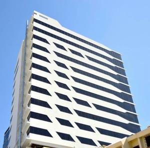 Oficina En Ventaen Distrito Nacional, Piantini, Republica Dominicana, DO RAH: 21-132