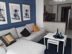 Apartamento En Alquileren Distrito Nacional, Paraiso, Republica Dominicana, DO RAH: 21-135