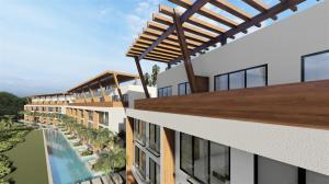 Apartamento En Ventaen Punta Cana, Punta Cana, Republica Dominicana, DO RAH: 21-163
