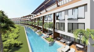 Apartamento En Ventaen Punta Cana, Punta Cana, Republica Dominicana, DO RAH: 21-162