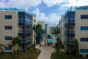 Apartamento En Alquileren Punta Cana, Bavaro, Republica Dominicana, DO RAH: 21-164