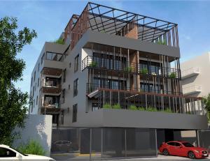 Apartamento En Ventaen Distrito Nacional, El Millon, Republica Dominicana, DO RAH: 21-166