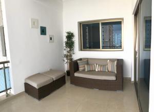 Apartamento En Alquileren Distrito Nacional, El Vergel, Republica Dominicana, DO RAH: 21-183