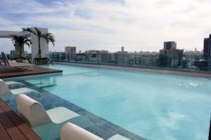 Apartamento En Ventaen Distrito Nacional, Piantini, Republica Dominicana, DO RAH: 21-186