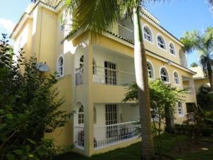 Apartamento En Alquileren Punta Cana, Bavaro, Republica Dominicana, DO RAH: 21-193
