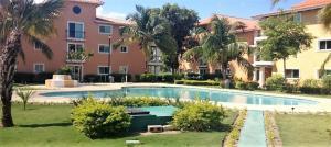 Apartamento En Ventaen Punta Cana, Bavaro, Republica Dominicana, DO RAH: 21-195