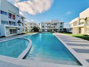 Apartamento En Ventaen Punta Cana, Bavaro, Republica Dominicana, DO RAH: 21-198