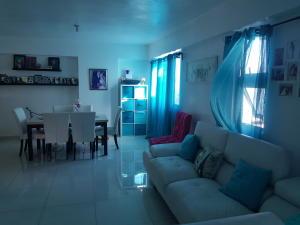 Apartamento En Alquileren Distrito Nacional, Zona Universitaria, Republica Dominicana, DO RAH: 21-210