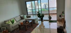 Apartamento En Alquileren Distrito Nacional, La Esperilla, Republica Dominicana, DO RAH: 21-211