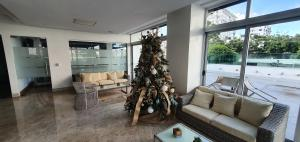 Apartamento En Alquileren Distrito Nacional, La Esperilla, Republica Dominicana, DO RAH: 21-212