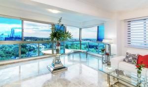Apartamento En Ventaen Distrito Nacional, Los Cacicazgos, Republica Dominicana, DO RAH: 21-219