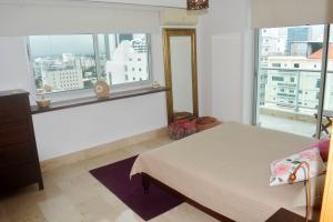 Apartamento En Ventaen Distrito Nacional, Piantini, Republica Dominicana, DO RAH: 21-225