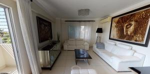 Apartamento En Alquileren Distrito Nacional, Mirador Sur, Republica Dominicana, DO RAH: 20-1732