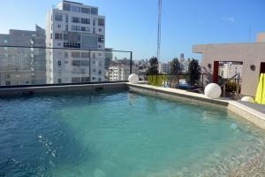 Apartamento En Alquileren Distrito Nacional, Piantini, Republica Dominicana, DO RAH: 21-244