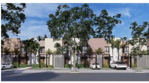 Townhouse En Ventaen Punta Cana, Bavaro, Republica Dominicana, DO RAH: 21-229