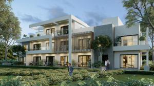 Apartamento En Ventaen Punta Cana, Bavaro, Republica Dominicana, DO RAH: 21-249